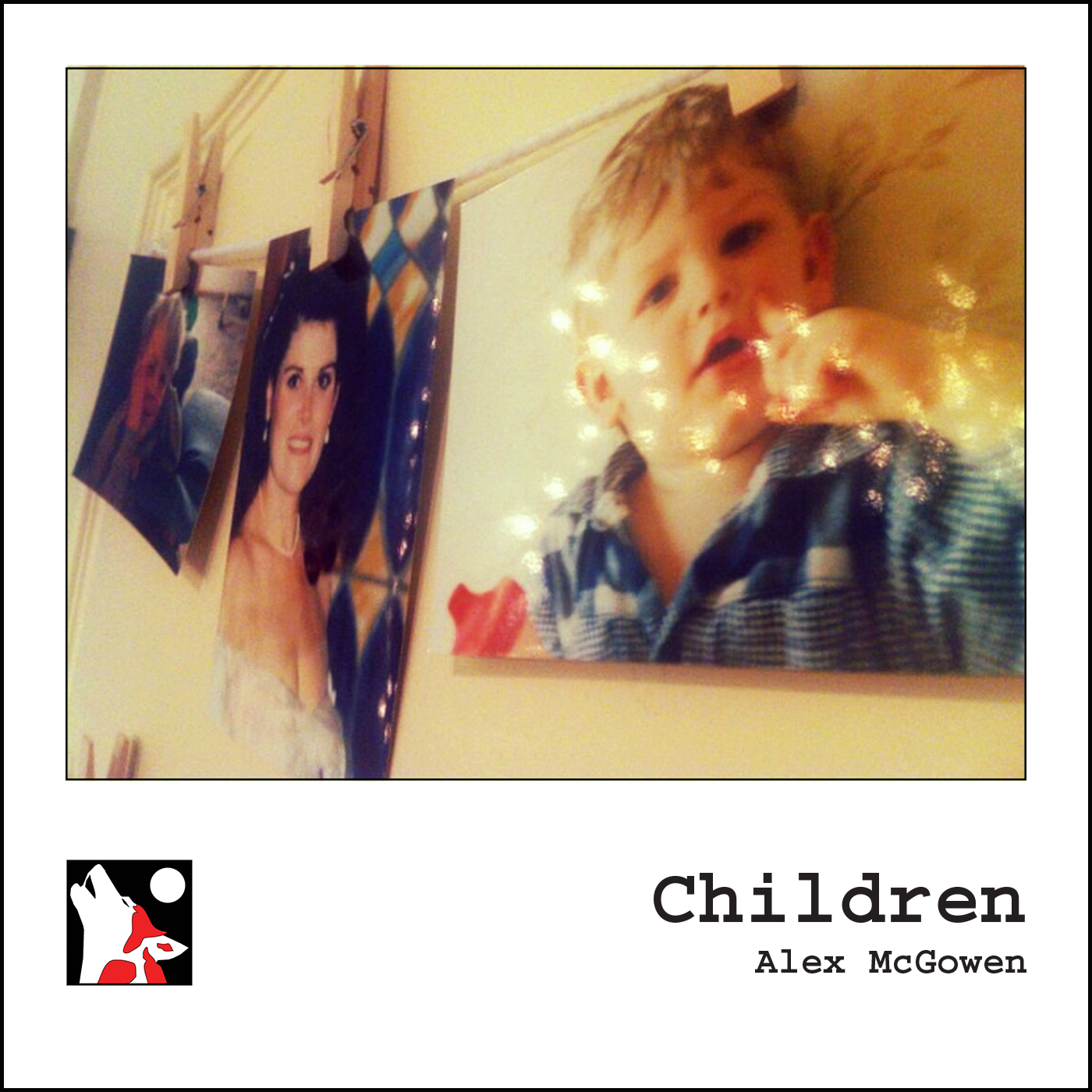 Children by Alex McGowen